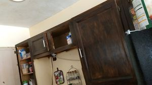 Wantedfor some kitchen cabinets for Sale in North Las Vegas, NV