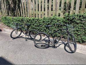 Evo Palmetto Cruiser Bike for Sale in Jonesboro, GA