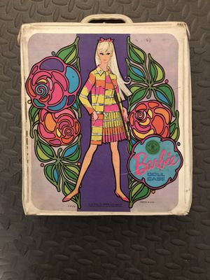 1967 Barbie Doll Case for Sale in Columbus, OH