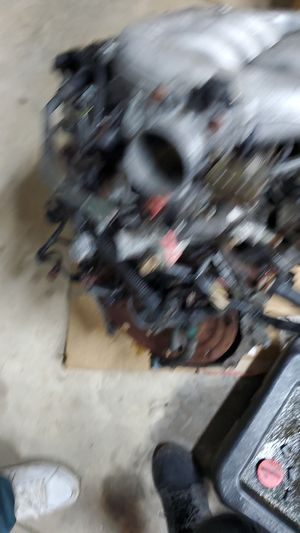 Acura TL engine for Sale in Mooresville, NC