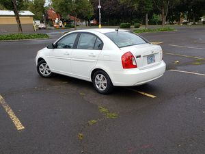 2009 HYUNDAI ACCENT for Sale in Portland, OR