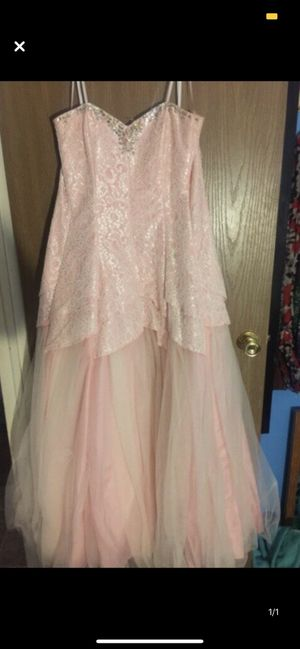 Prom dress for Sale in Addison, IL