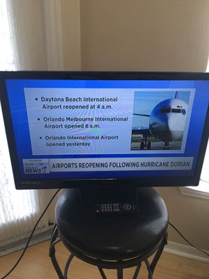 32 in Emerson led tv for Sale in Orlando, FL