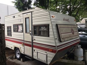 15' Terry Resort Travel Trailer for Sale in Portland, OR