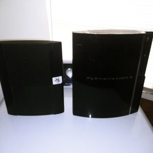 Ps3 80 gb and slim for Sale in Dade City, FL