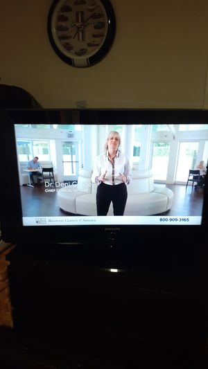 Samsung 1080p 32in for Sale in Beverly, MA