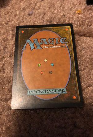 Magic cards for Sale in Traverse City, MI