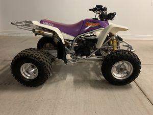 Very clean Yamaha Blaster for Sale in Maricopa, AZ