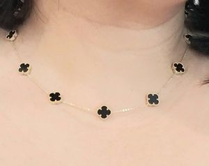 """14K solid Gold 10 grams clover Necklaces 18"""" for Sale in Ontario, CA"""