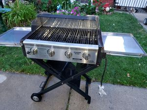 Event grill for Sale in Chicago, IL