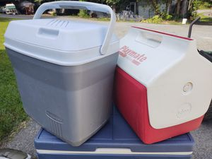 2 coolers for Sale in Lexington, NC