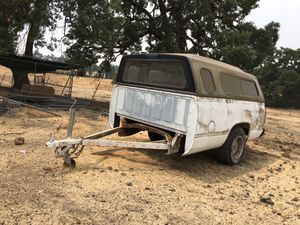 Need gone for Sale in Acampo, CA