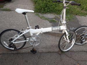 MOBIC Folding Bike for Sale in Vallejo, CA