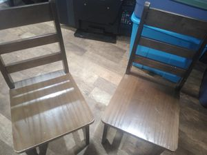 2kids chairs for Sale in Philadelphia, PA