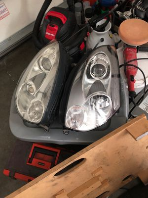 G35 coupe headlights for Sale in Tampa, FL