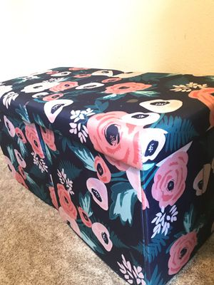 Storage ottoman for Sale in Bend, OR