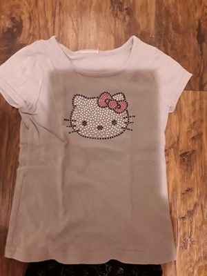 🎀Girls Hello kitty outfit/ Ropa de niña🎀 for Sale in Costa Mesa, CA