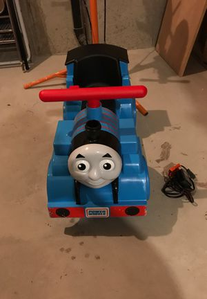 Thomas the Tank Engine Ride-On for Sale in Minneapolis, MN