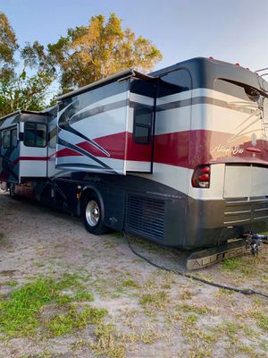 2004 Allegra bus 42ft diesel with 2slide outs for Sale in Venice, FL