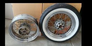 Indian Motorcycle Wheels for Sale in Goodyear, AZ