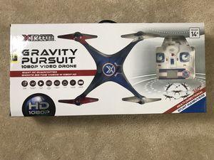 Xtreem Gravity Pursuit 1080P Vídeo Drone for Sale in Apopka, FL