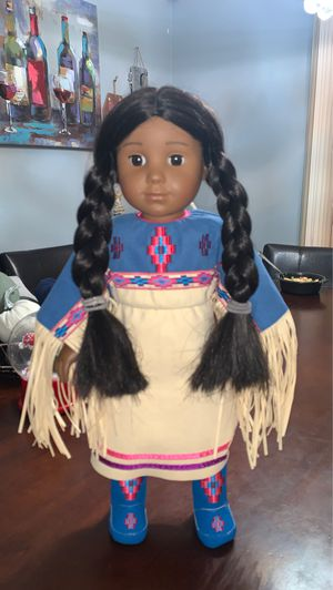 American Girl Doll for Sale in Escondido, CA