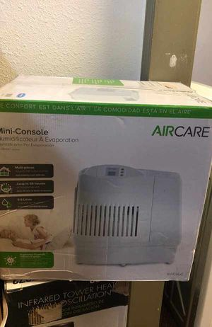 Air care humidifier ⏰✔️⚡️⚡️🙈🔥👋👋 8 3 for Sale in Austin, TX
