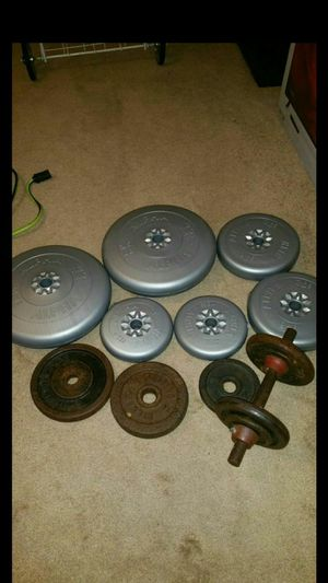 Weights for Sale in Everett, MA
