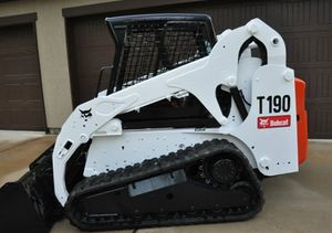 For sale 2006 Bobcat T190 for Sale in Jersey City, NJ
