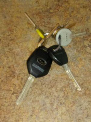 Keys for Sale in Bend, OR