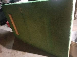 Portable pitching mound for Sale in Modesto, CA