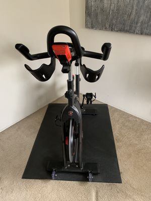 Schwinn AC Performance Plus Carbon Blue with Echelon2 console power upgrade. for Sale in San Diego, CA