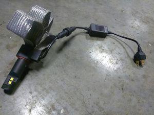 Single H4 led headlight for Sale in Redmond, WA