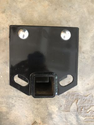 Camper tow hitch. Asking $60.00 for Sale in Fort Lawn, SC