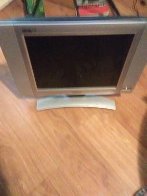 "Magnavox 17"" computer monitor/HD Tv for Sale in Columbus, OH"