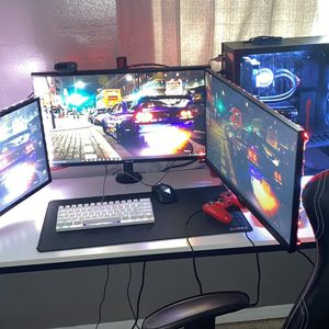 Pc Gaming Setup for Sale in Winter Haven, FL