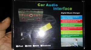 car audio interface for 03 to 07 honda accord for Sale in Philadelphia, PA