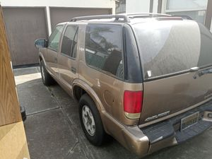 Chevrolet Blazer for Sale in Concord, CA