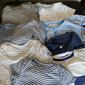 BABY CLOTHES 3-9m $1 each PARA BBY for Sale in Paramount, CA