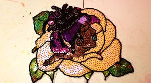 A rose is still a rose patch! for Sale in Springfield, VA