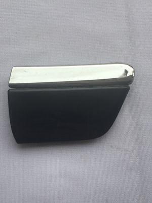 2008-2010 AUDI A8 QUATTRO S8 SEDAN FRONT RIGHT FENDER CENTER MOLDING/TRIM BLACK OEM 4E0853974F for Sale in Roswell, GA