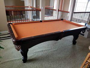 Pool table for Sale in Alafaya, FL