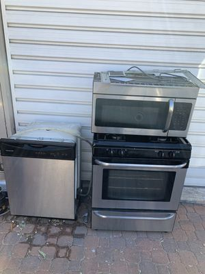 Frigidaire stove for Sale in Glendale, CA