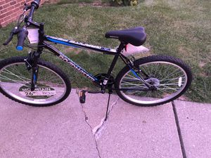 26 inches mountain bikes for Sale in Westland, MI