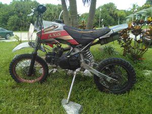Pit Bike 125cc for Sale in Palm Bay, FL