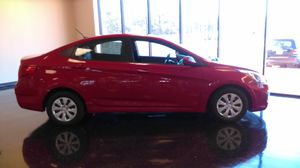 2015 Hyundai Accent for Sale in Macon, GA