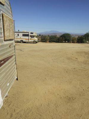 Rv/boat storage and plants for Sale in Perris, CA