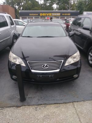 2008 LEXUS ES350 for Sale in Cleveland, OH