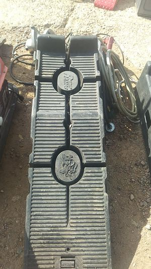 2 sets of rhino car ramps for Sale in Payson, AZ