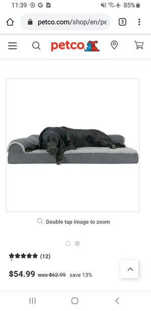 FurHaven Pet Bed for Sale in Fresno, CA